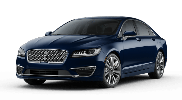 New Lincoln 2019 Lincoln MKZ Hybrid Hybrid Reserve II Sedan in Oxnard, CA